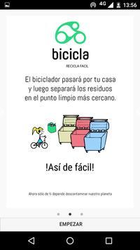 Bicicla screenshot 2