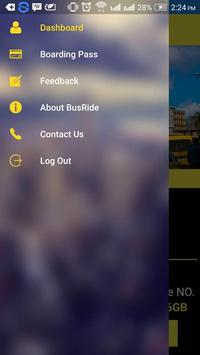 Bus Ride screenshot 1