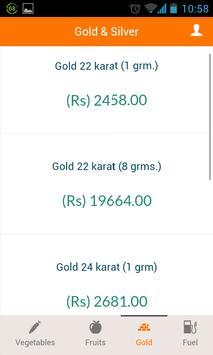 Chennai Market apk screenshot