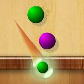 Fuse Balls (2 Players) icon