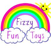 Fizzy Fun Toys icon