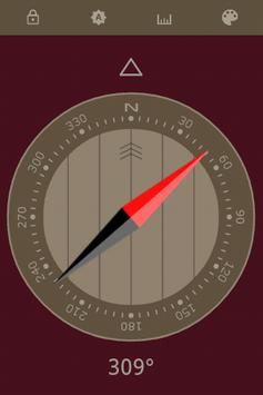 Compass screenshot 2