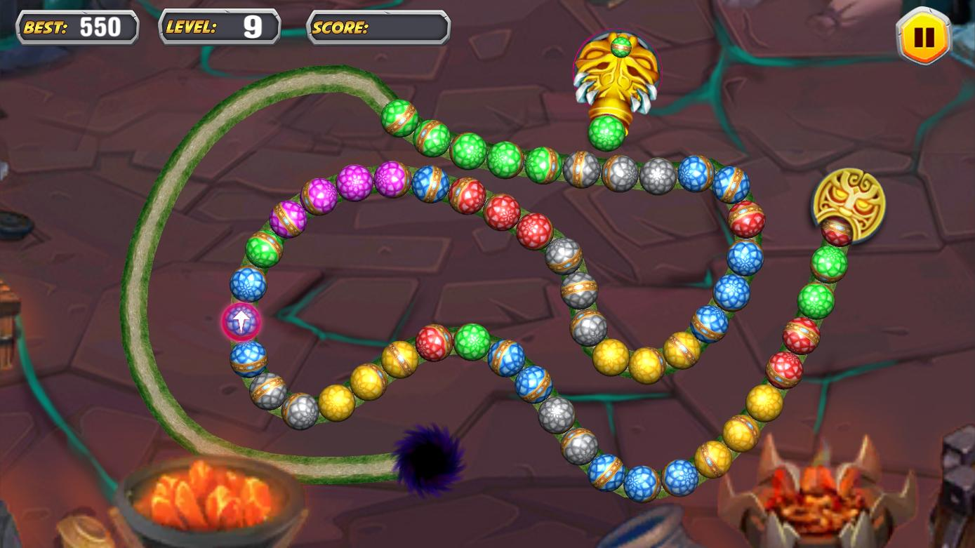 Marble Legend The Ancient Deluxe For Android Apk Download