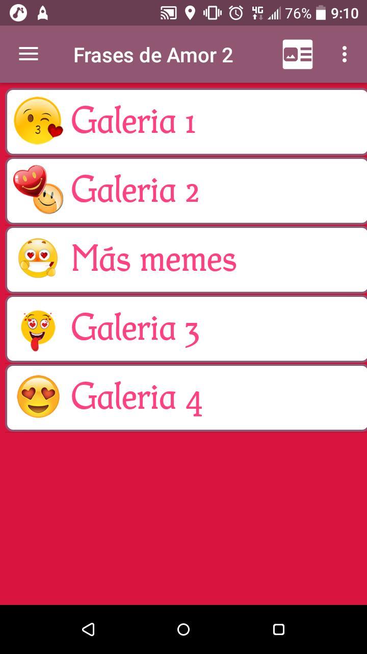 Frases De Amor 2 Para Facebook Y Whatsapp для андроид