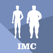 Body Mass Index BMI icon