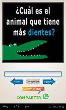 Resuelve Acertijos Quiz -  adivinanzas, trívial apk screenshot