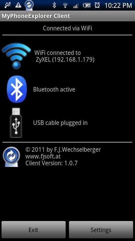 Myphoneexplorer client 1. 0. 26 bosch download apk for android aptoide.