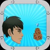 Puzzle Knight Run Adventures icon