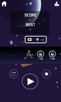 Puzzle Knight Run Adventures screenshot 1