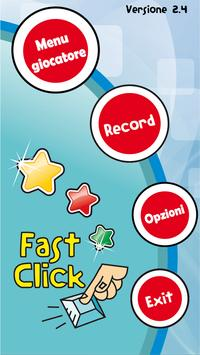 Fast Click poster