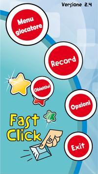 Fast Click apk screenshot