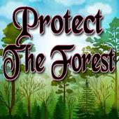 PROTECT THE FOREST icon