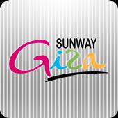 Sunway Giza icon