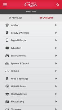 Sunway Giza apk screenshot