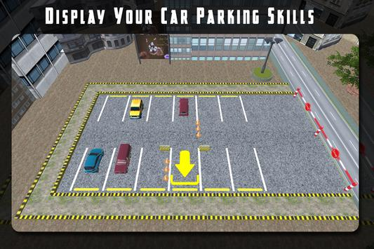 Car Parking Point screenshot 10