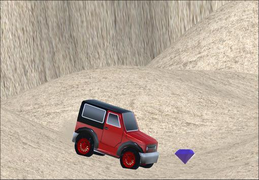 Desert Car Drifting screenshot 4