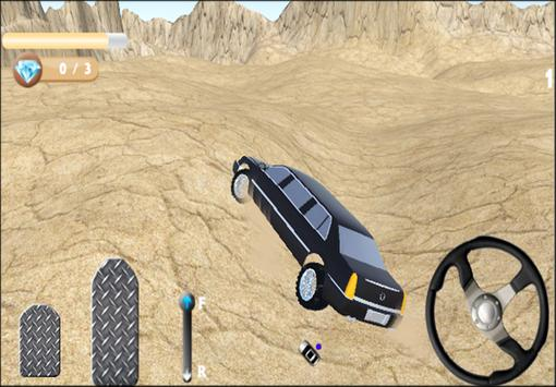 Desert Car Drifting screenshot 3