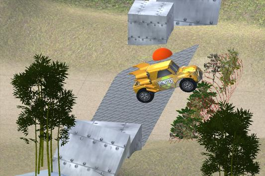 Dragon Monster Truck apk screenshot