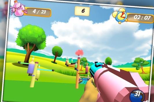 Kids Bottle Shoot screenshot 6