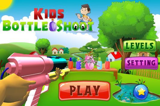 Kids Bottle Shoot screenshot 8
