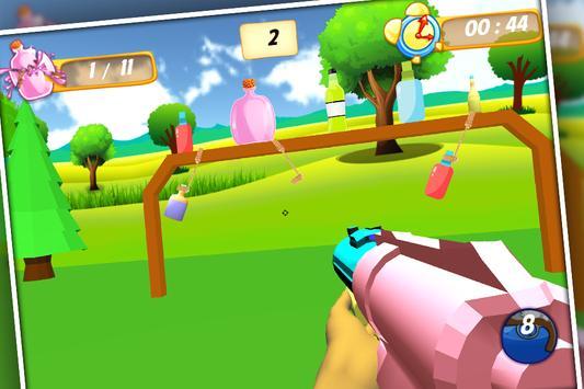 Kids Bottle Shoot screenshot 9