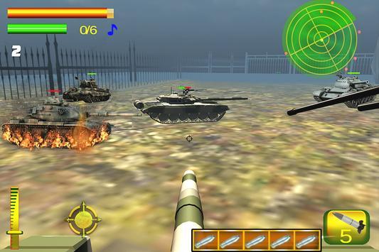Tank Shoot screenshot 11