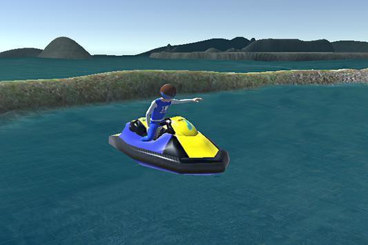 Power Boat Racing apk screenshot