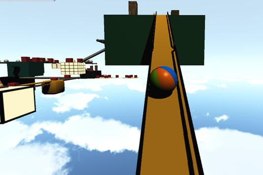 Balance Ball Control screenshot 1