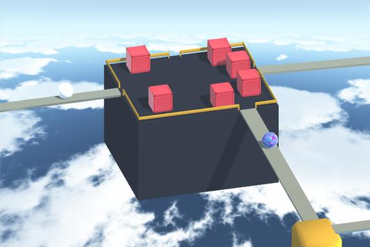 Balance Ball Control screenshot 3