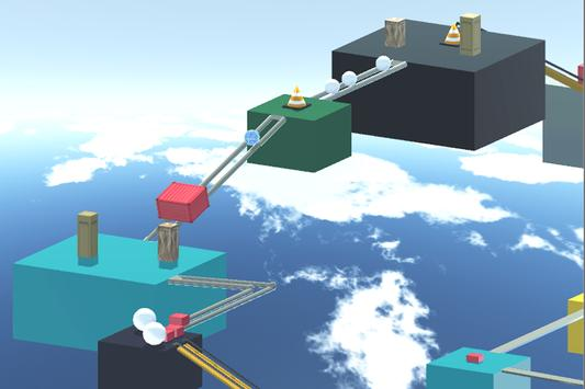 Balance Ball Control screenshot 4