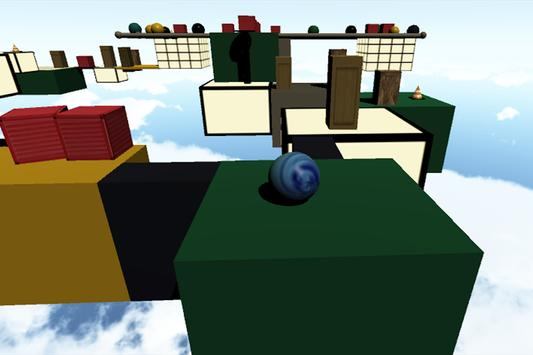 Balance Ball Control screenshot 5