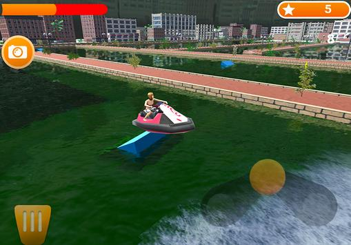 Street Boat Riding apk screenshot