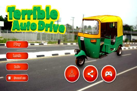 Indian Auto Drive apk screenshot