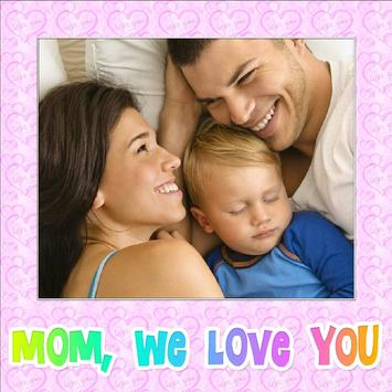 photo frames for mothers day apk screenshot - Mom Picture Frames