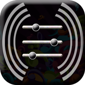 Dj Bass Booster icon
