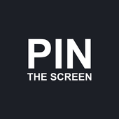 Pin The Screen icon