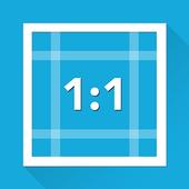 Square Video - No Crop & Blur icon