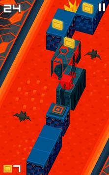 Wunder Run: Boxy Superb Hopper apk screenshot
