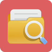 Flame File Manager icon