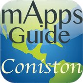 mApps Guide to Coniston icon