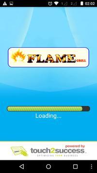 Flame Grill Havant Ltd poster