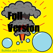 Bubbles and Towers TD full+ icon