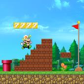 Super Jupper Adventure Run icon