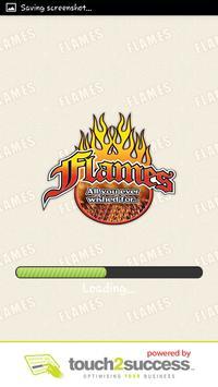 Flames Sandbach screenshot 4