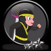 Ninja Hattori Jump icon