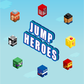 Jump Heroes! icon