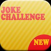 Joke Challenge for Whatsapp icon