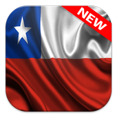 Chile Flag Wallpapers icon