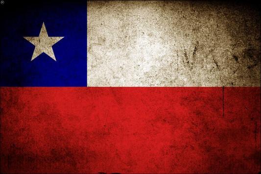 Chile Flag Wallpapers apk screenshot