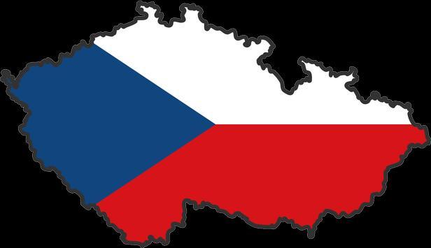 Czech Republic Flag Wallpapers apk screenshot
